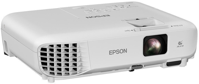 Projektor Epson EB-W05 V11H840040