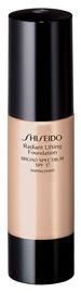 Shiseido Radiant Lifting Foundation SPF17 30ml B20