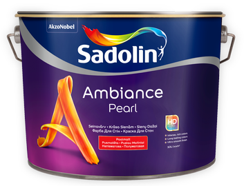 PAINT AMBIANCE PEARL BW 10L
