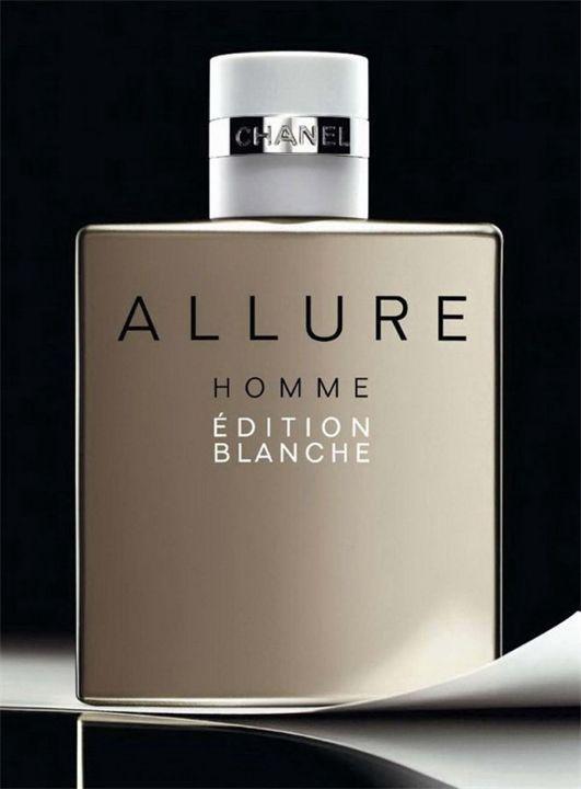 Chanel Allure Edition Blanche 100ml EDP
