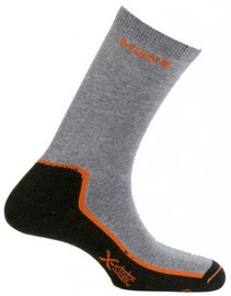 Mund Socks Timanfaya Grey M