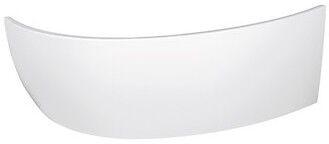 Cersanit Nano Bathtub Panel 140cm Right White