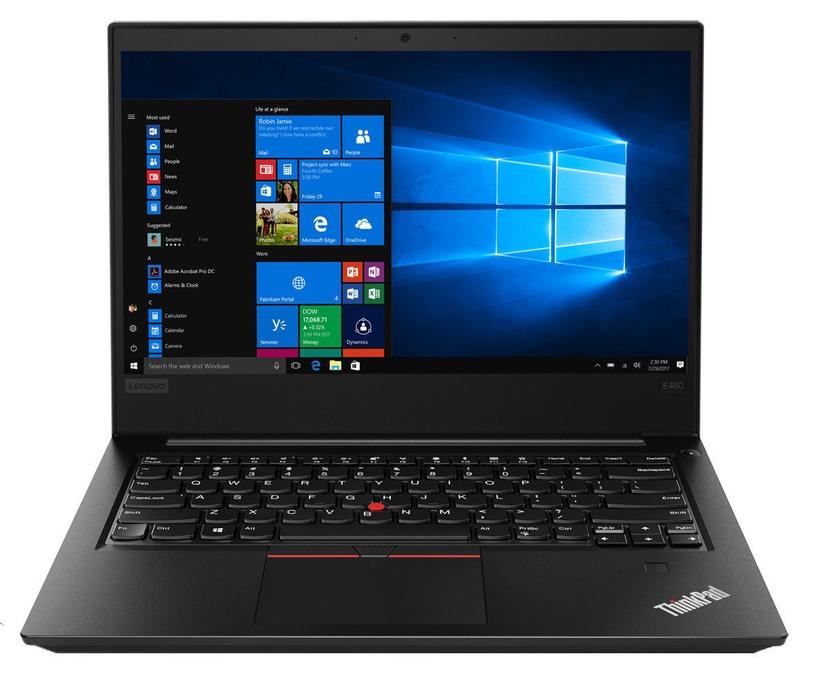 Lenovo ThinkPad E480 20KN0061MH