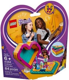 KONSTRUKTOR LEGO FRIENDS 41354