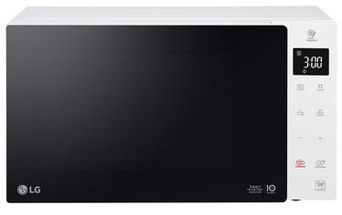 Микроволновая печь LG MS23NECBW
