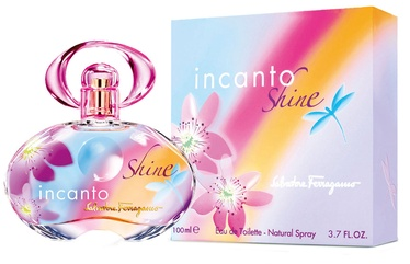Salvatore Ferragamo Incanto Shine 100ml EDT