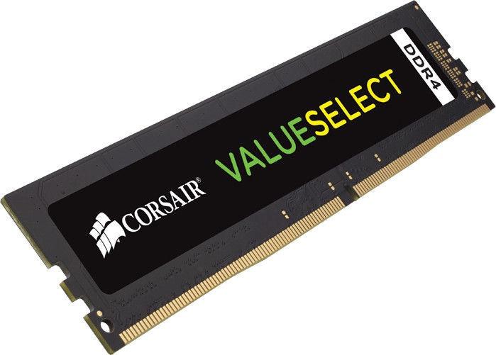 Corsair ValueSelect 16GB 2400MHz CL16 DDR4 DIMM CMV16GX4M1A2400C16