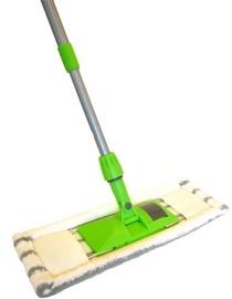 Sauber Floor Brush 60cm With Telescopic Stem