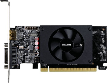 Gigabyte GeForce GT 710 1GB GDDR5 PCIE GV-N710D5-1GL (rev. 2.0)