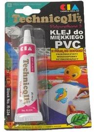 Technicqll Soft Plastic Adhesive Glue 20ml