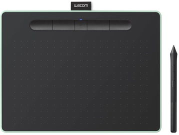 Wacom Intuos Bluetooth S Green