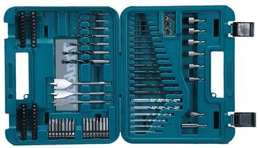 Makita Drill Bit Set D-47248 100pcs