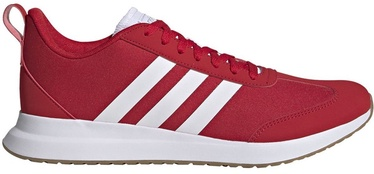 Adidas Run60s Shoes EG8689 Red/White 42 2/3