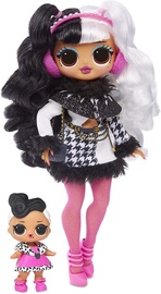 MGA LOL Surprise O.M.G. Winter Disco Dollie Fashion Doll