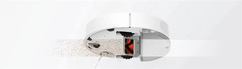 Robottolmuimeja Xiaomi Gen 2 White