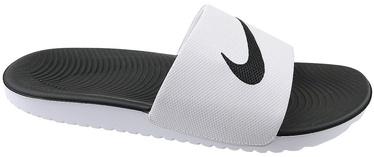 Nike Kawa Slide Gs/Ps 819352-100 White 38.5