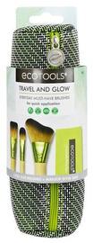 Ecotools Travel And Glow 5pcs Kit