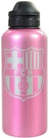 Alusport Bottle Alu FC Barcelona Mujer 70029