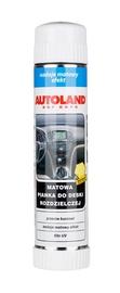 Armatuurlaua puhastaja Quick Autoland, 400 ml