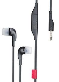 Kõrvaklapid Nokia WH-205 Black