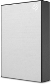 Seagate One Touch HDD 5TB Silver