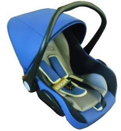 Автомобильное сиденье Bambino LB321 Blue, 0 - 13 кг