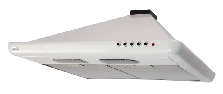 Õhupuhasti Akpo Standart WK-5, valge