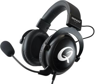 Kõrvaklapid Qpad QH91 Black