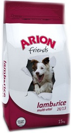 Arion Dog Friends Multi-Vital 28/13 15kg