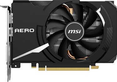 MSI GeForce GTX 1650 Super Aero ITX OC 4GB GDDR6 PCIE GTX1650SUPERAEROITXOC