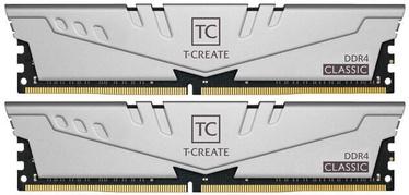 Operatiivmälu (RAM) Team Group T-Create TTCCD416G2666HC19DC01 DDR4 16 GB CL19 2666 MHz