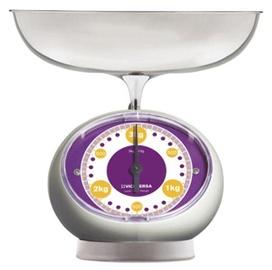 ViceVersa Tix Scale 3kg Cream 14162