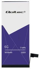 Qoltec Battery For Apple iPhone 6 Li-Poly 1810mAh