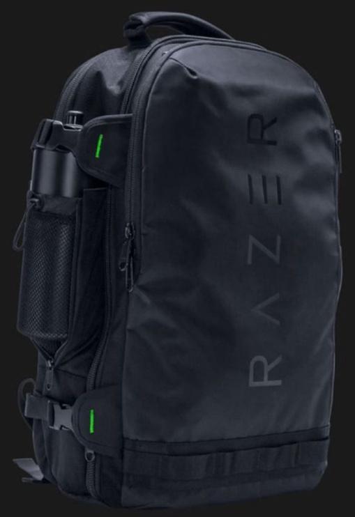 "Razer Notebook Backpack 17.3"" Black"