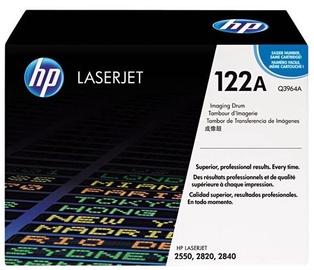 HP 122A Drum