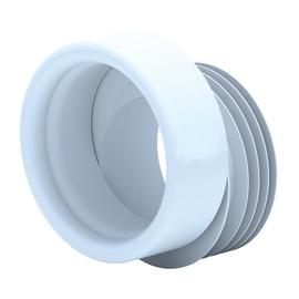 WC ekscentriline muhv/ühendus Aniplast W0410EU D100