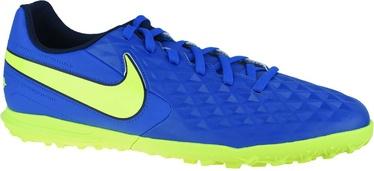 Nike Tiempo Legend 8 Club TF AT6109-474 Blue 45