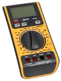 InLine Multimeter 3-in-1 RJ45 / RJ11