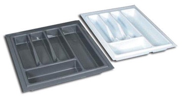 Rejs Drawer Insert 430x430mm Grey