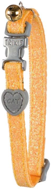 Trixie Cat Collar Glitter 30cm 4207