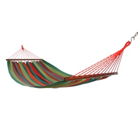 Home4you Tequila Sunrise Hammock