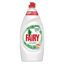 Fairy Sensitive Tea Tree & Mint 900ml