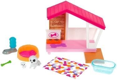Mattel Barbie Mini Playset With Accessories GRG78
