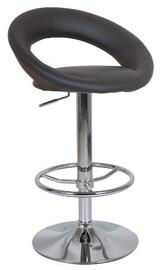 Барный стул Signal Meble C300 Black, 1 шт.