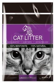 Tiger Pet Cat Litter Lavender Scent 10l