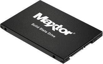 Seagate Maxtor Z1 SSD 240GB