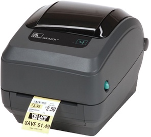 Zebra Label Printer GK420t