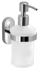 Gedy Febo Soap Dispenser 5381 Chrome