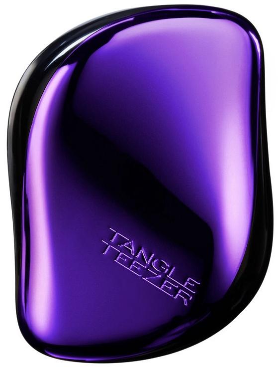 Tangle Teezer Compact Styler Brush Purple Dazzle