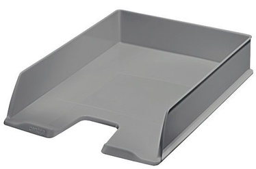 Esselte Document Tray Center Gray